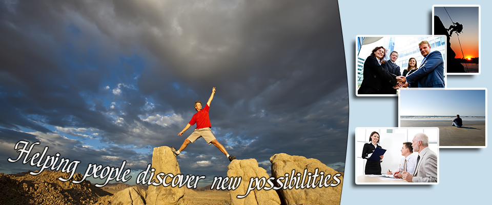 passageways counseling and coaching | helping people discover new possibilities